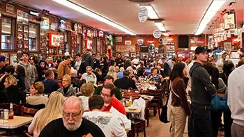 راه های افزایش مشتری رستوران