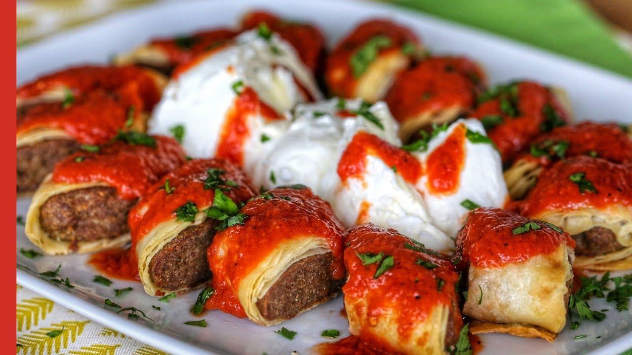 سرو کباب ترکی