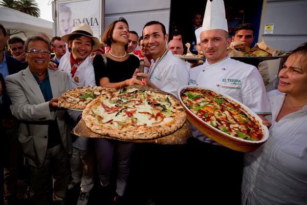 معرفی 10 جشنواره غذا معروف در جهان