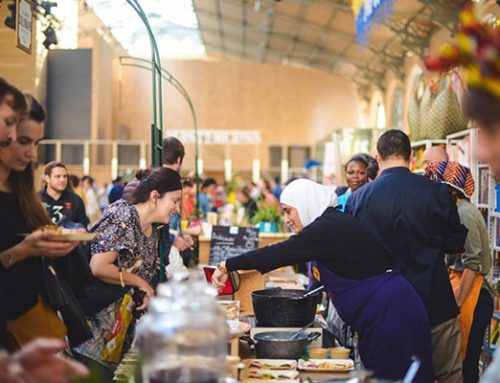 معرفی ۱۰ جشنواره معروف غذا در جهان